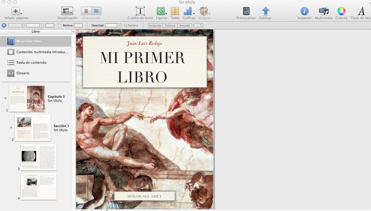 Voy A Escribir Un Libro Educacion Formacion Mobile Learning