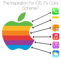 apple origin colorscheme