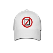 White-(shirta.com)-iPad-inspired-Design,-forbidden-Caps
