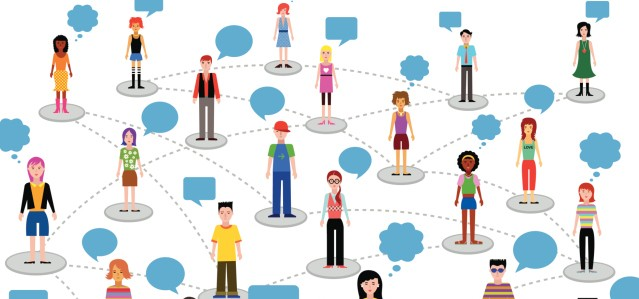 docentes conectados